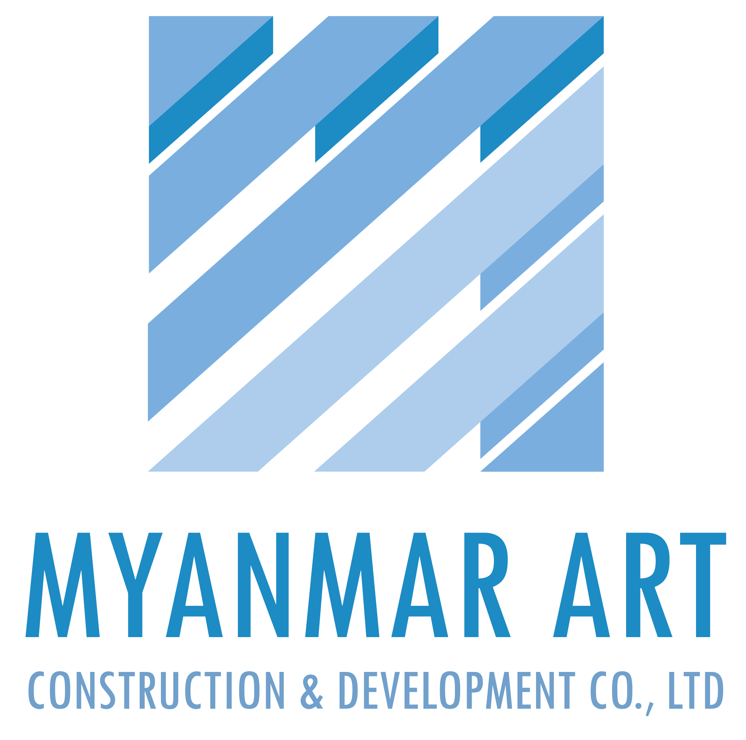 Myanmar Art Construction & Development
