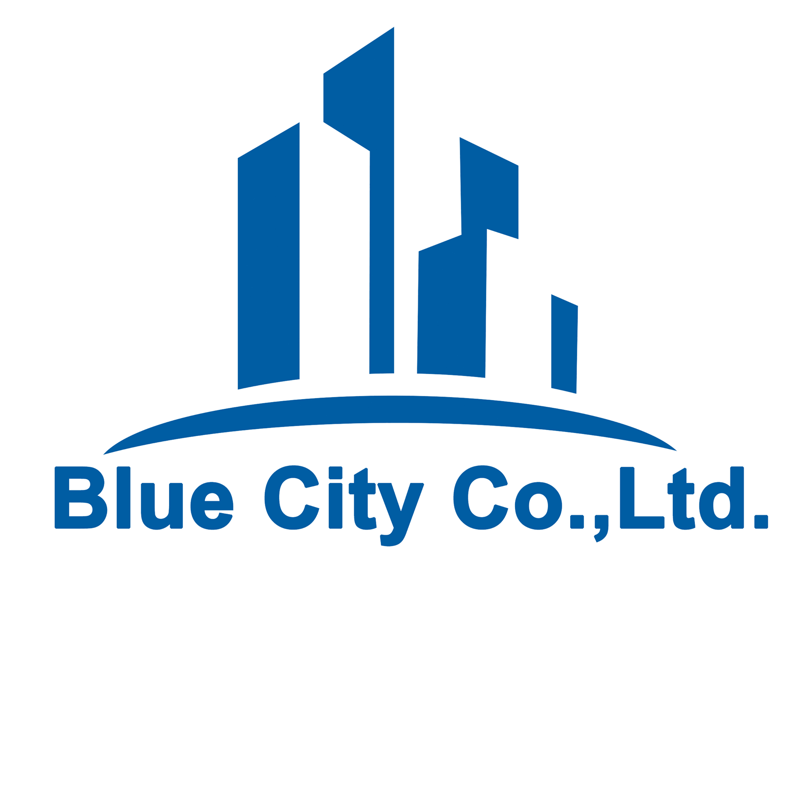 Blue City Engineering Co.,Ltd